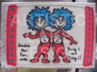 Things 1 and Thing 2