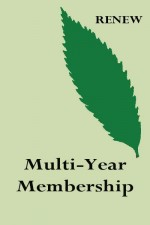 Multi-Year Membership