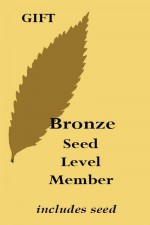 2017 Bronze Seed Level Member