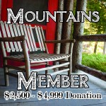 Mountains Membership