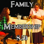 Household/Family Membership