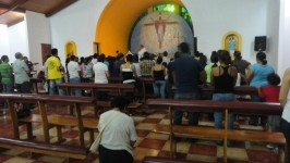 Give to the Pilar Church Campaign (Monthly)