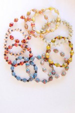 Paper Bead Bracelet Grab Bag