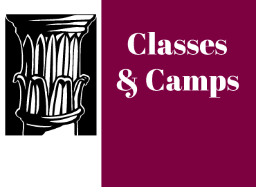 Classes and Camps