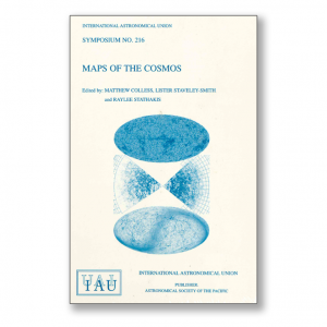 Vol. 216 – Maps of the Cosmos