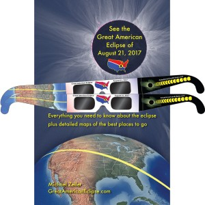 See the Great American Eclipse of August 21, 2017 - booklet