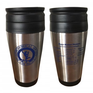 ASP Stainless Steel Travel Mug