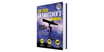 The Total Skywatchers Manual