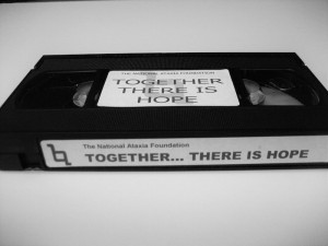 Together there is Hope - VHS