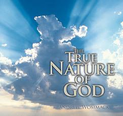 True Nature of God (308) - AWMC
