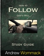 How to Follow God's Will