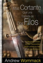 Sharper than a Two-Edged Sword (Spanish)