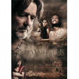 God With Us Interview with Robert & Elizabeth Muren- DVD