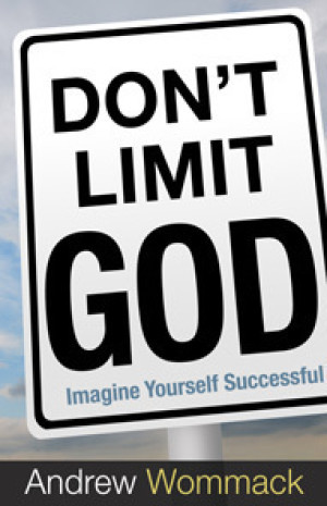 Don't Limit God