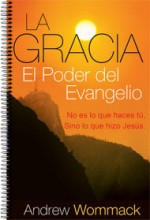 Grace, The Power of the Gospel (Spanish)