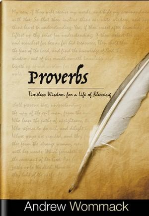 Proverbs Book