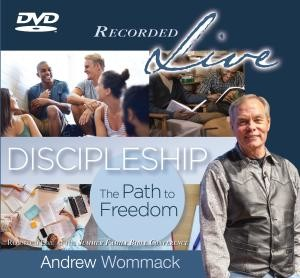 Discipleship: The Path to Freedom - Live DVD Album