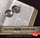 How to Find God's Will