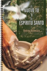 New You & the Holy Spirit (Spanish)