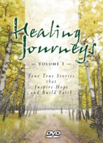 Healing Journeys Volume I