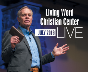 Living Word Christian Centre Live