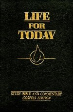 Life for Today - Gospels Edition