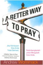 Better Way to Pray (Indonesian)