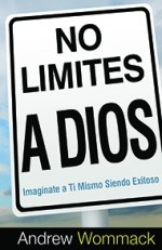 Don't Limit God (Spanish)