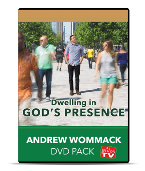 Dwelling in God's Presence