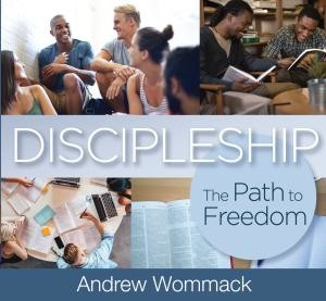 Discipleship: The Path to Freedom