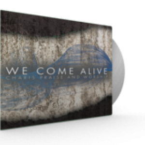 We Come Alive- CD