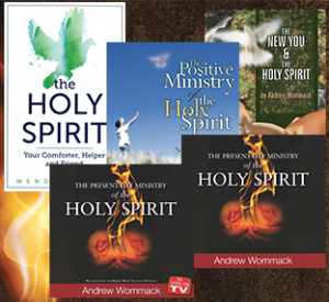 The Holy Spirit Package