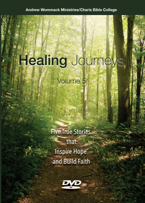 Healing Journeys Vol V