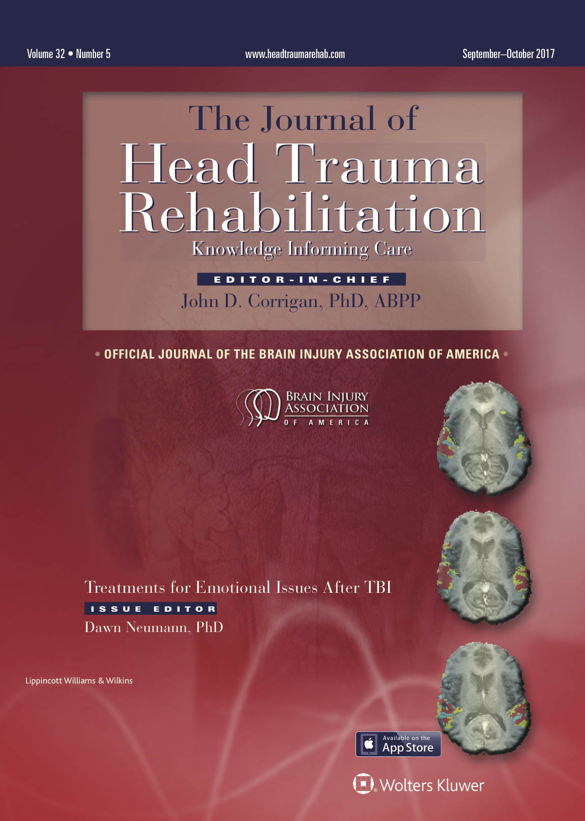 Journal of head trauma rehabilitation subscription available add to cart xflitez Images