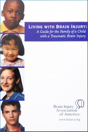 Living with Brain Injury: A Guide for Families with a Child with a Brain Injury