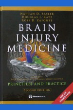 Brain Injury Medicine: Principles and Practice, 2nd Edition