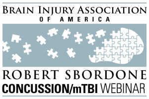 Athlete Brain Health: Injury and Long Term Consequences - A Robert Sbordone Memorial mTBI/Concussion Lecture Live Webinar