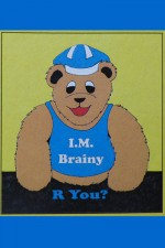I. M. Brainy Awareness and Prevention Kit