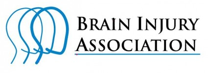 Brain Injury Association Pin