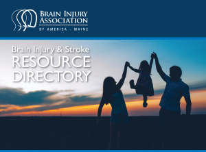 2017 Maine Brain Injury Resource Directory – ¼ Page Advertisement