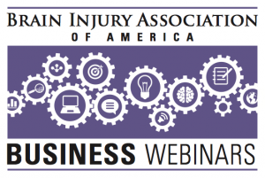 TBI and the Criminal Justice System: A Review for Forensic and Legal Professionals - A Business of Brain Injury Live Webinar