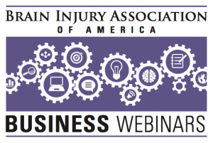 Learning Systems Management, Training, and Education - A Business of Brain Injury Live Webinar