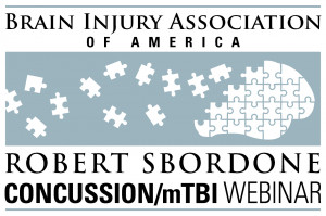 mTBI: Challenges in Diagnosis - A Robert Sbordone Memorial mTBI/Concussion Lecture Recorded Webinar