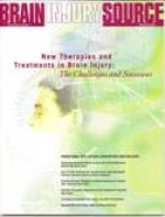 Brain Injury Source - New Therapies and Treatments in Brain Injury