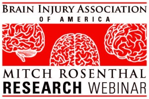 Pediatric TBI: A Study of Recovery of Executive Function - A Mitchell Rosenthal Memorial Live Webinar