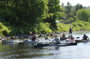 Missisquoi River Paddle-Pedal Adult