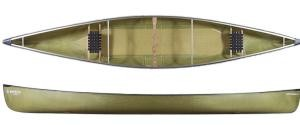 Win a Northstar 16' Northwind Canoe