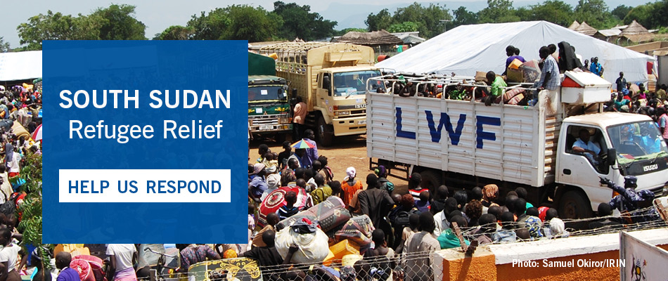 South Sudan Refugee Relief