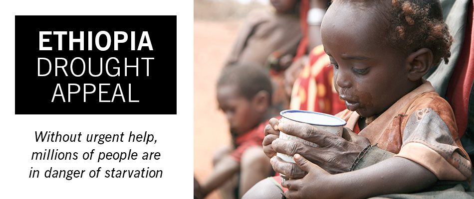 Ethiopia Drought Appeal