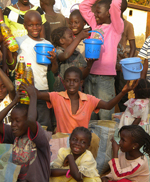 Manitoba/Northwestern Ontario Synod: Help us Care for Children in Cameroon (ELCIC)